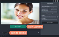 iMovie for PC: Capture Video for Editing