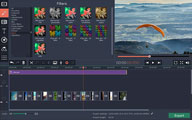 iMovie for PC: Apply Effect and Enhance Video
